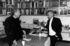 Eduard Punset Biografia