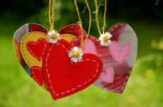 Frases de Amor en Inglés Lengua Traducida (# Cortas y Su Significado)