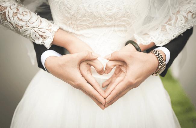 Frases de Amor para Novia Cortas y Bonitas
